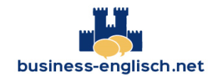 Manager Business Englisch Kurse auf dem Schloss