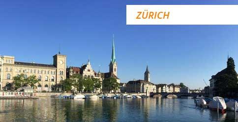Englisch Intensivkurse in Zürich