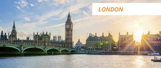Englisch Crashkurs in London