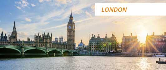 Englisch Crashkurs in London